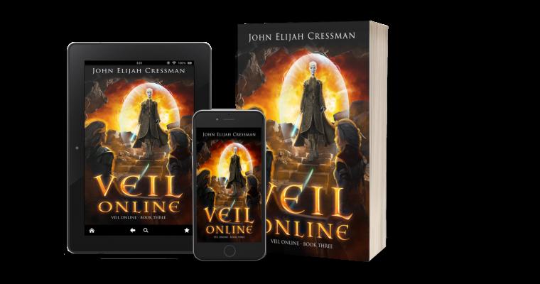 VEIL Online – Book 3 Summary