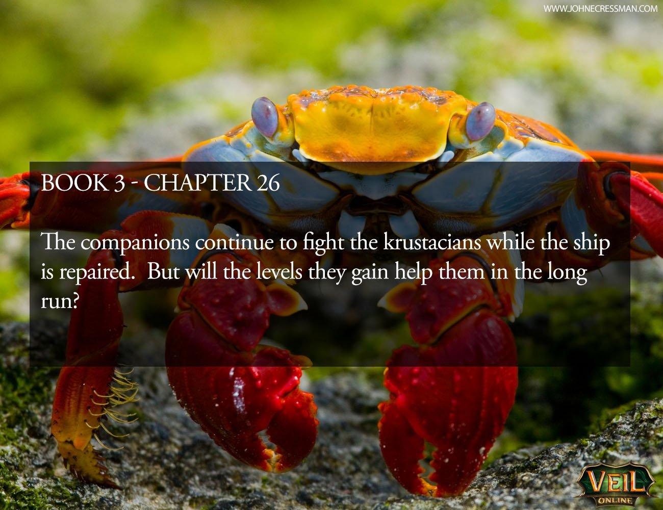 LitRPG Book 3 – Chapter 26 – Epic LitRPG
