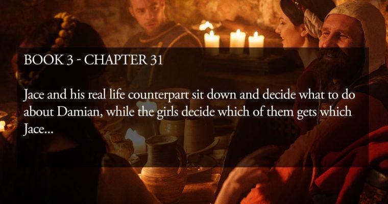 LitRPG Book 3 – Chapter 31