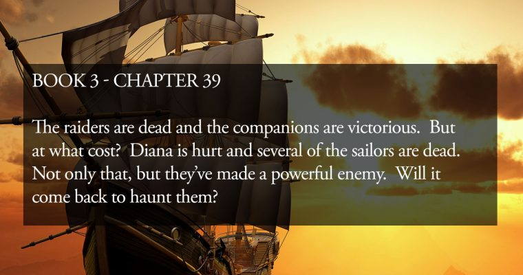 LitRPG Book 3 – Chapter 39 Fantasy LitRPG