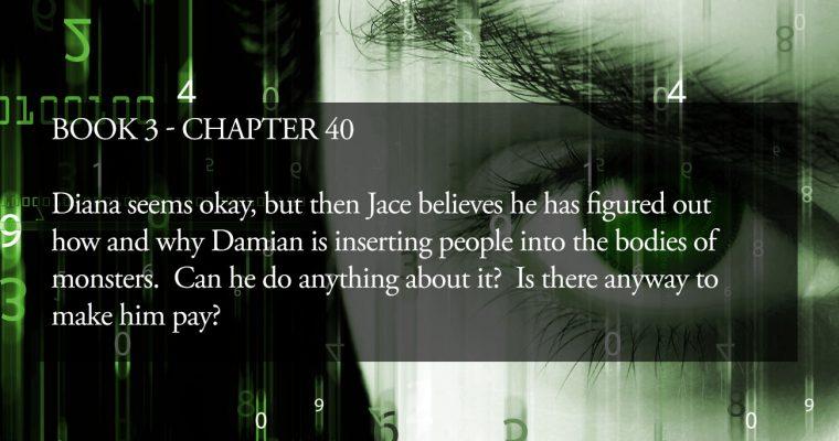 LitRPG Book 3 – Chapter 40 Epic LitRPG