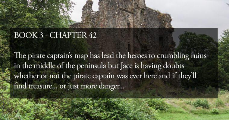 LitRPG Book 3 – Chapter 42 Epic LitRPG Adventure