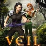Veil Online - Book 1 - LitRPG MMORPG Series Cover